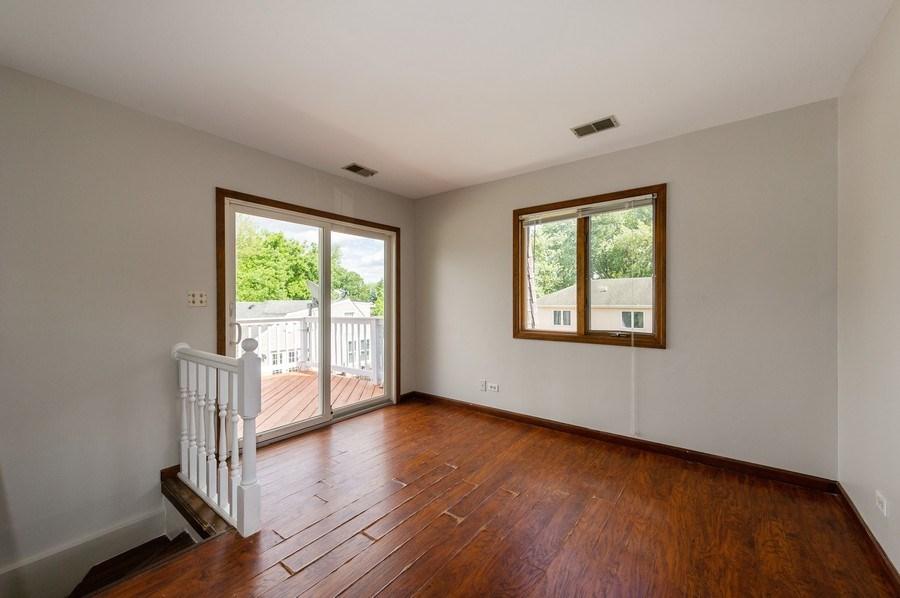Real Estate Photography - 4315 Wenonah Avenue, Stickney, IL, 60402 - 2nd Floor Corridor