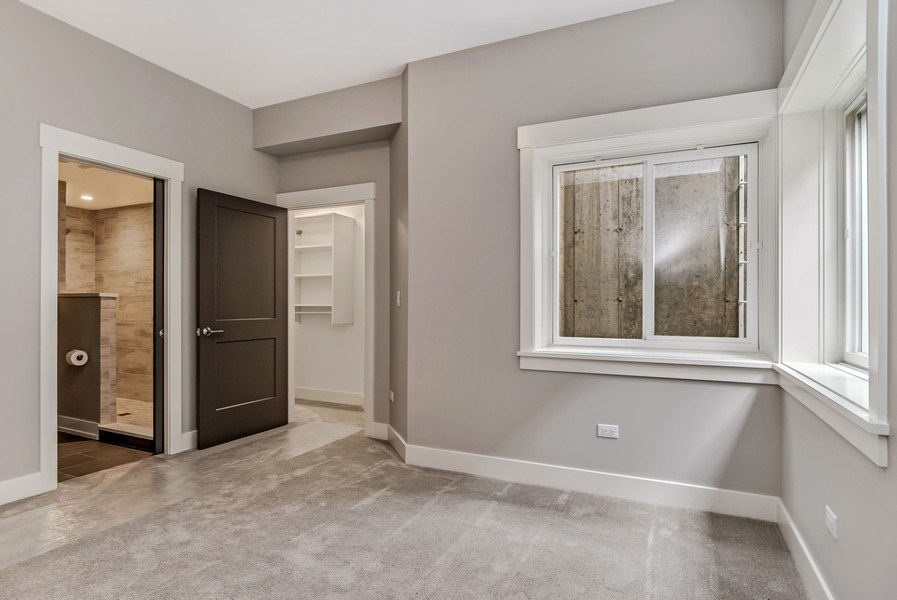 Real Estate Photography - 706 Wellner Road, Naperville, IL, 60540 - 5th Bedroom