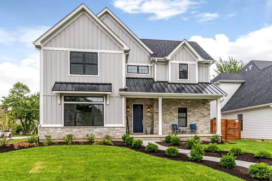 Real Estate Photography - 706 Wellner Road, Naperville, IL, 60540 - Front View