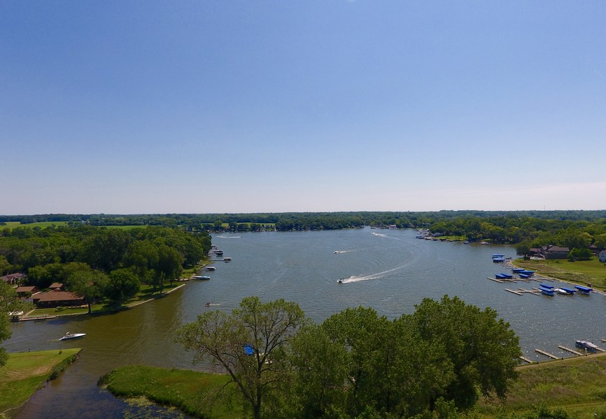 Real Estate Photography - 40669 North Newport Drive, Antioch, IL, 60002 -