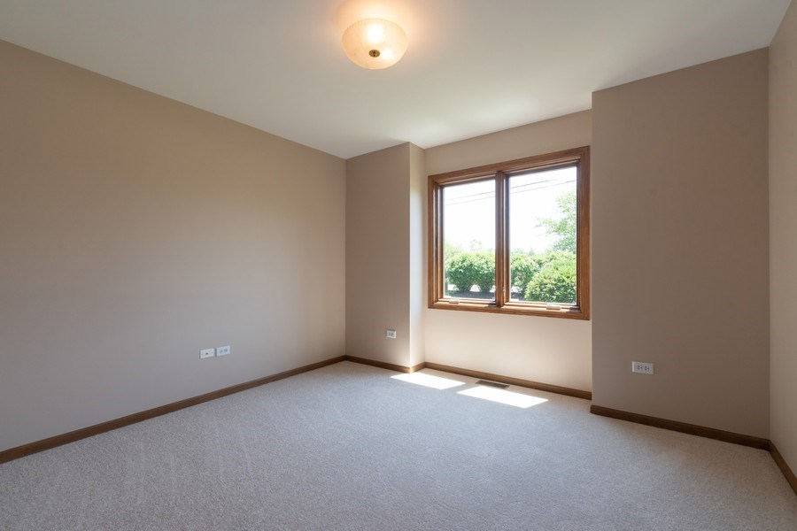 Real Estate Photography - 10840 West 153Rd St, Orland Park, IL, 60467 - 3rd Bedroom