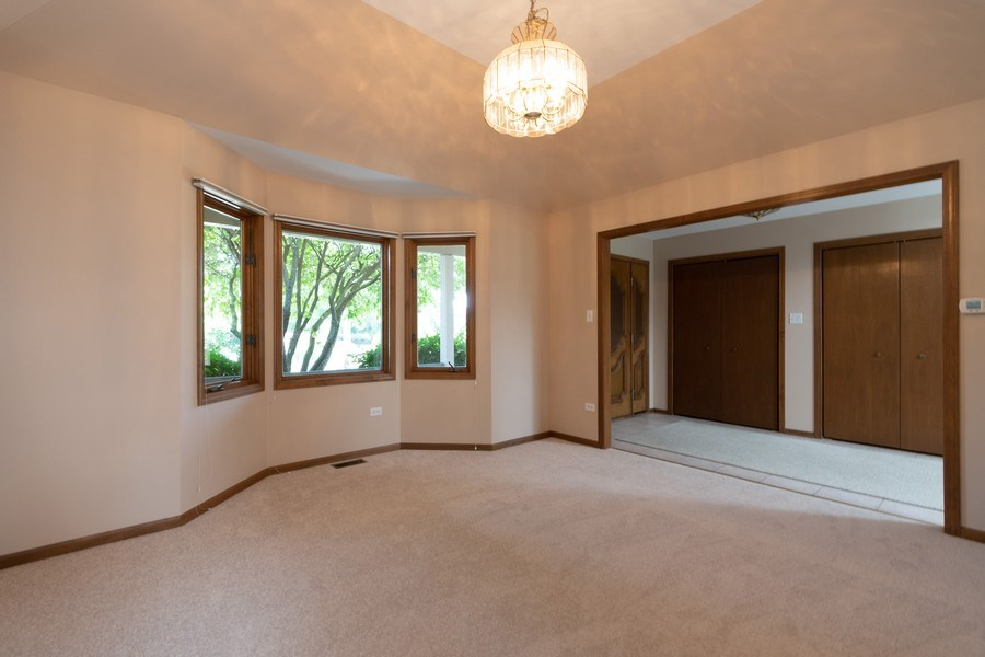 Real Estate Photography - 10840 West 153Rd St, Orland Park, IL, 60467 - Dining Room