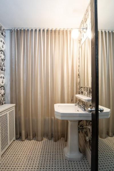 Real Estate Photography - 210 E. PEARSON Street, Unit 4D, Chicago, IL, 60611 - Master Bathroom