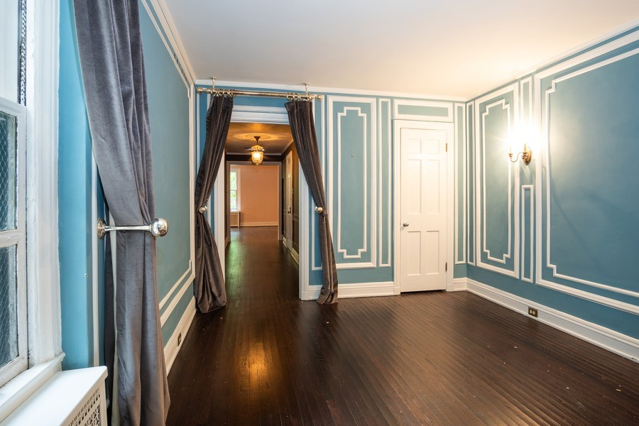 Real Estate Photography - 210 E. PEARSON Street, Unit 4D, Chicago, IL, 60611 - Dining Room