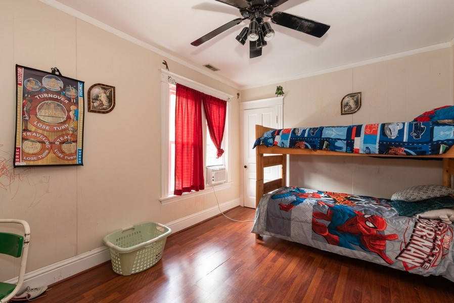 Real Estate Photography - 914 Wicker St, Woodstock, IL, 60098 - 4th Bedroom