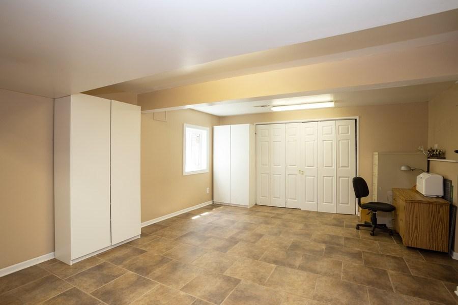 Real Estate Photography - 189 Martha Street, Bensenville, IL, 60106 - Basement