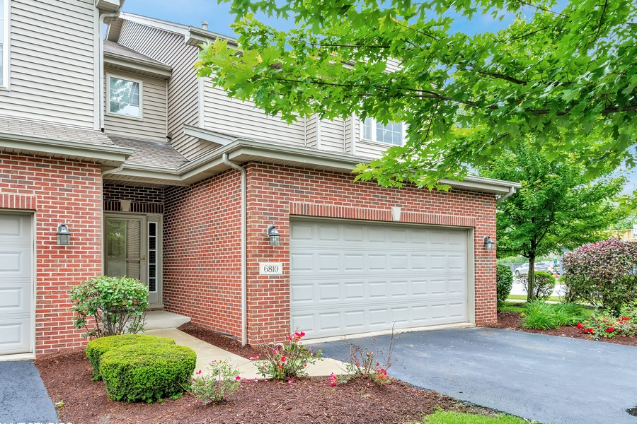 Real Estate Photography - 6810 White Egret Ct, Tinley Park, IL, 60477 -