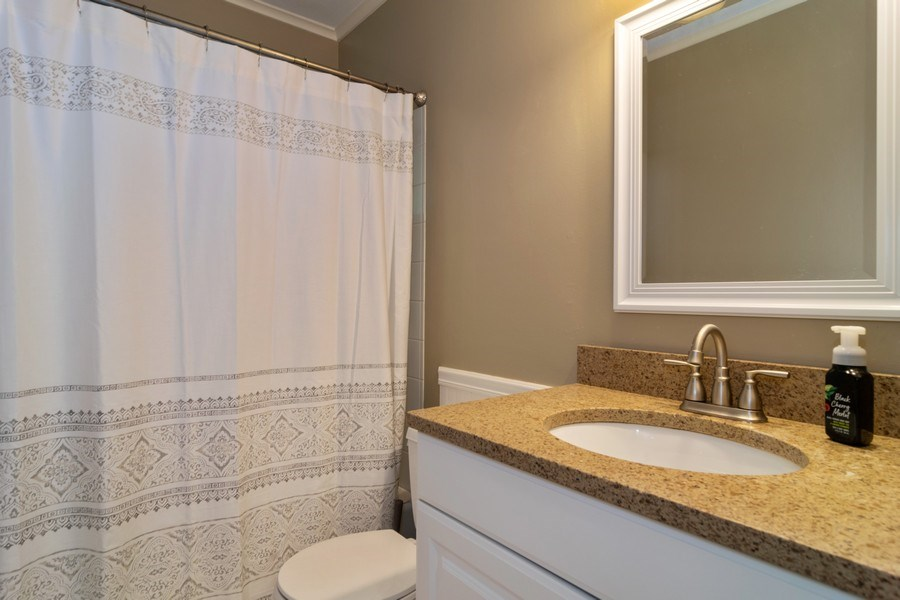 Real Estate Photography - 1270 Fellows Street, St. Charles, IL, 60174 - Bathroom