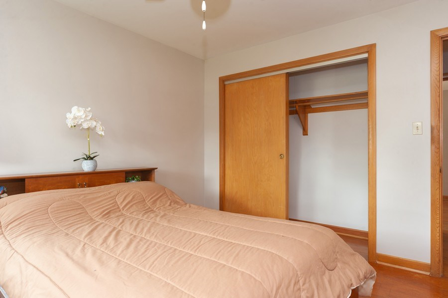 Real Estate Photography - 306 S. WATERMAN Avenue, Arlington Heights, IL, 60004 - Master Bedroom