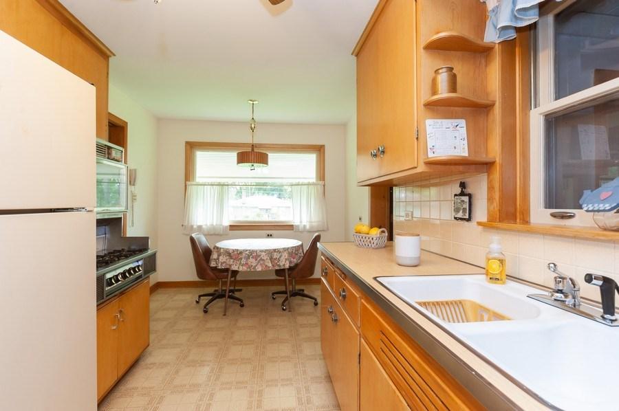 Real Estate Photography - 306 S. WATERMAN Avenue, Arlington Heights, IL, 60004 - Kitchen / Breakfast Room