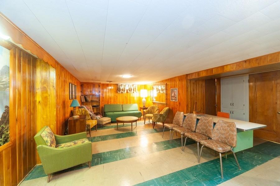 Real Estate Photography - 306 S. WATERMAN Avenue, Arlington Heights, IL, 60004 - Recreation Room-Basement