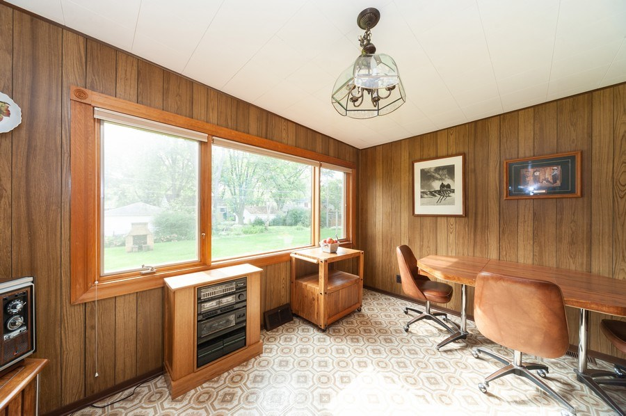 Real Estate Photography - 306 S. WATERMAN Avenue, Arlington Heights, IL, 60004 - Family Room