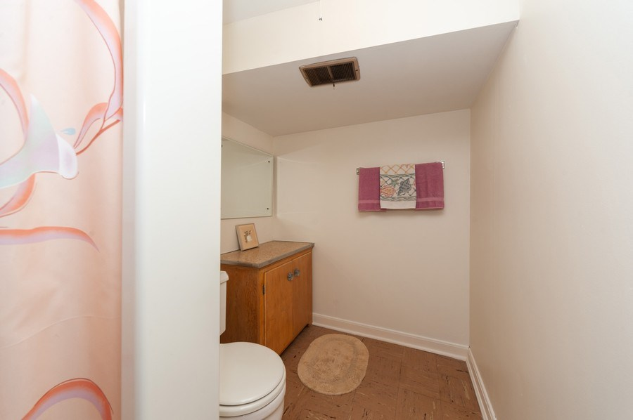 Real Estate Photography - 306 S. WATERMAN Avenue, Arlington Heights, IL, 60004 - Bathroom-Basement