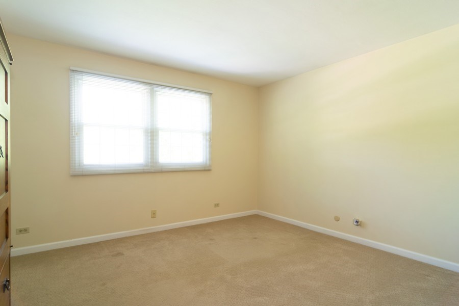 Real Estate Photography - 501 S. Brighton Lane, Palatine, IL, 60067 - 2nd Bedroom