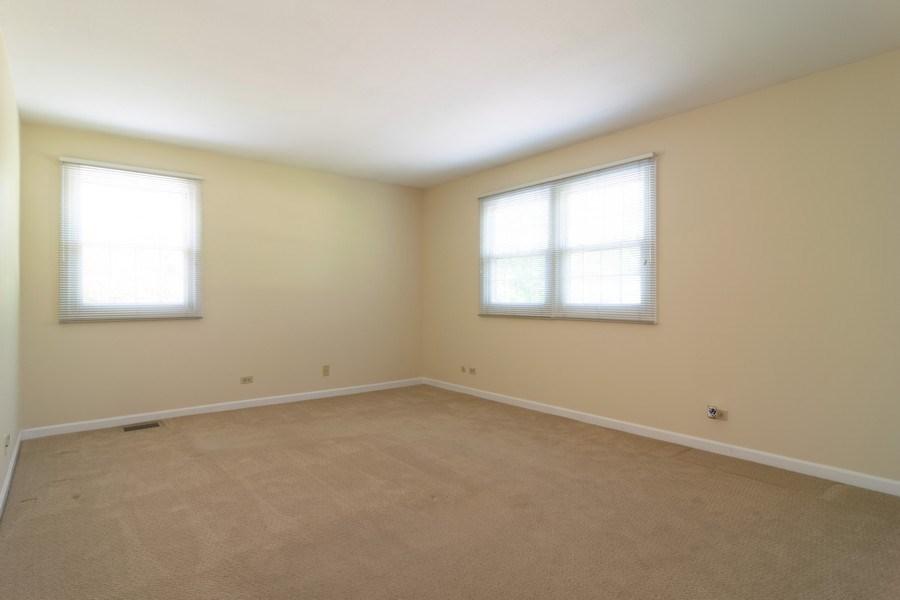 Real Estate Photography - 501 S. Brighton Lane, Palatine, IL, 60067 - 4th Bedroom