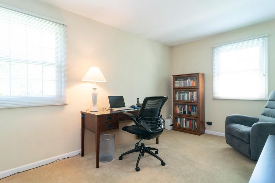 Real Estate Photography - 501 S. Brighton Lane, Palatine, IL, 60067 - Third Bedroom