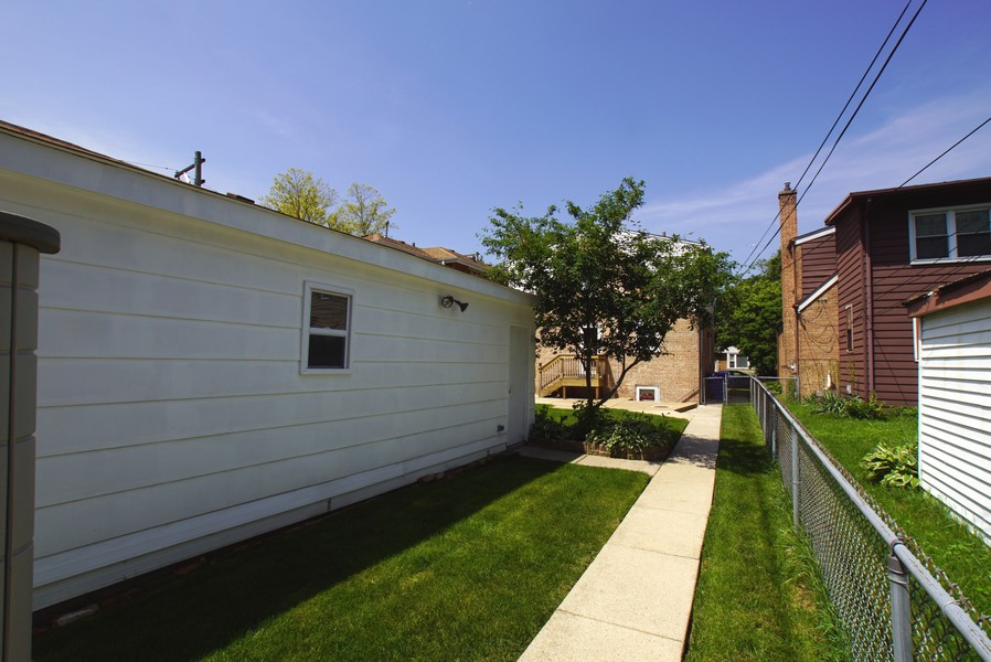 Real Estate Photography - 6751 N. Ozanam Avenue, Chicago, IL, 60631 -