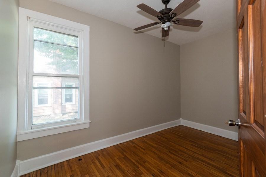 Real Estate Photography - 740 Walnut Street, Batavia, IL, 60510 - First floor Bedroom
