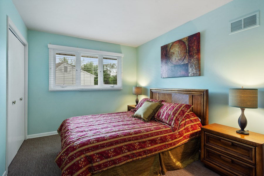 Real Estate Photography - 502 S. Reuter Drive, Arlington Heights, IL, 60005 - 2nd Bedroom