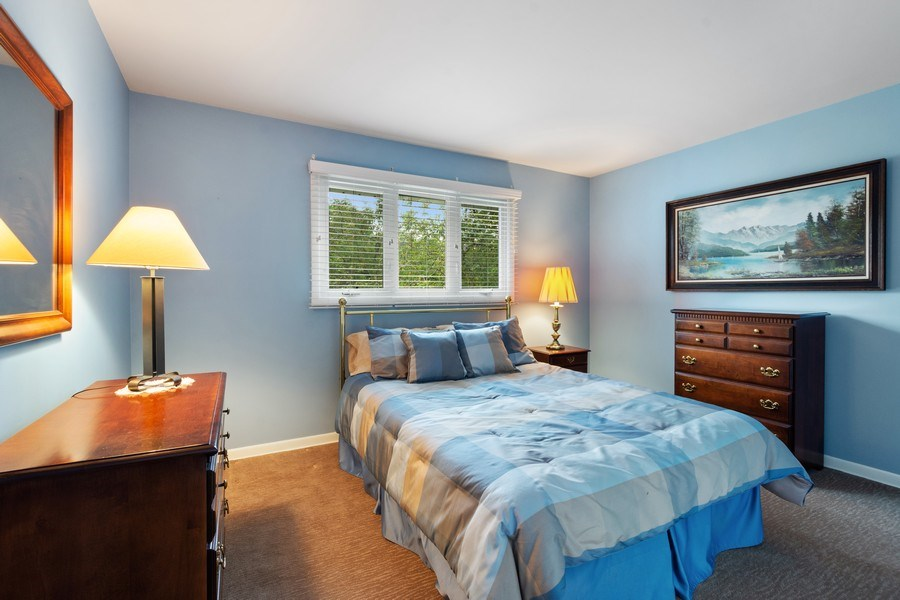 Real Estate Photography - 502 S. Reuter Drive, Arlington Heights, IL, 60005 - 3rd Bedroom