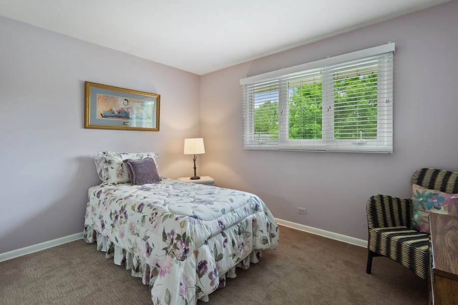 Real Estate Photography - 502 S. Reuter Drive, Arlington Heights, IL, 60005 - 4th Bedroom