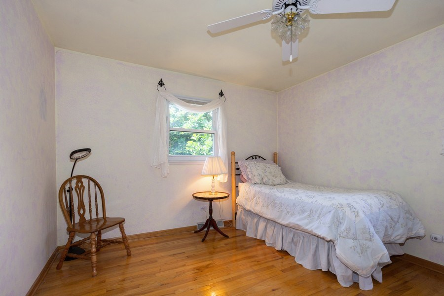 Real Estate Photography - 6324 Honey Lane, Tinley Park, IL, 60477 - 2nd Bedroom
