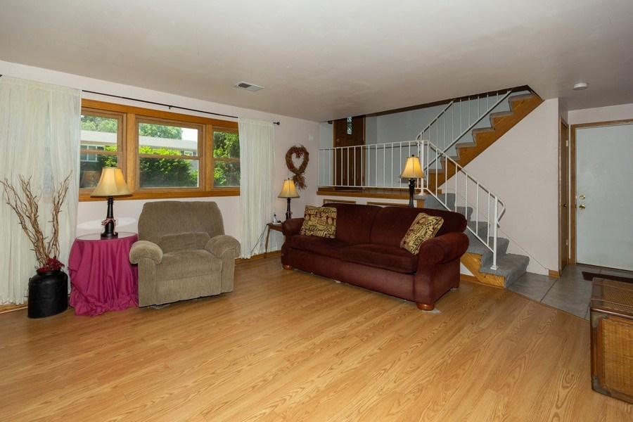 Real Estate Photography - 6324 Honey Lane, Tinley Park, IL, 60477 - Basement