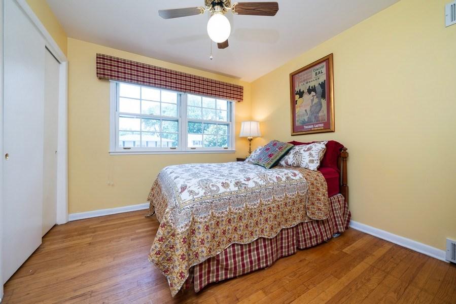 Real Estate Photography - 107 N. Kaspar Avenue, Arlington Heights, IL, 60005 - 2nd Bedroom