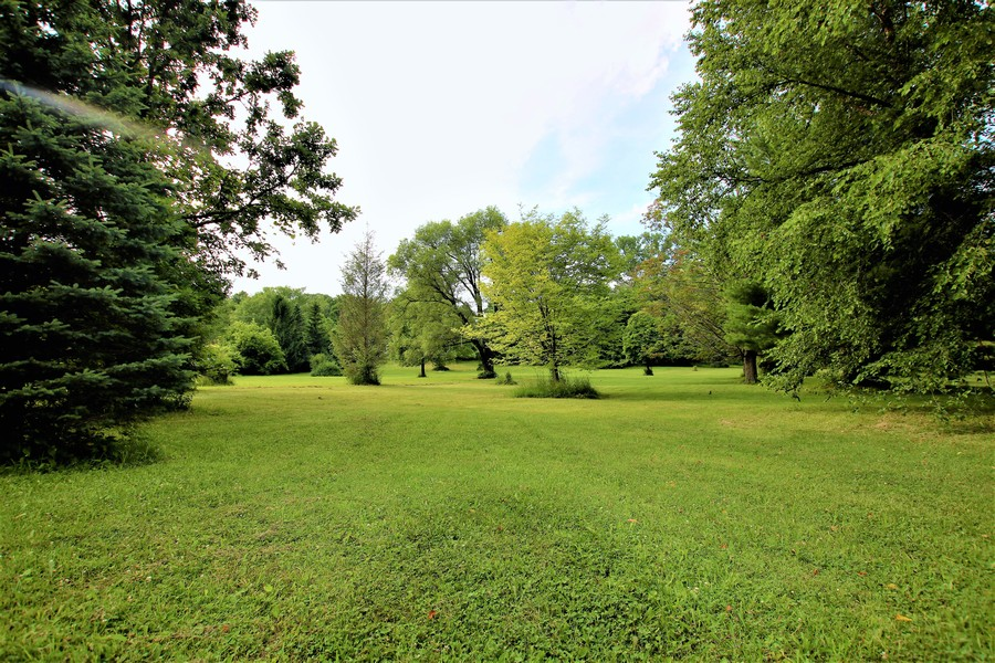 Real Estate Photography - 35W252 Country School Road, Dundee, IL, 60118 - Nearly 5.5 Acres of Land!