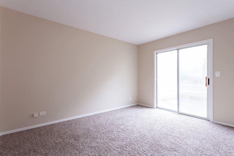 Real Estate Photography - 2930 Pine Tree Court, Aurora, IL, 60502 - 3rd Bedroom