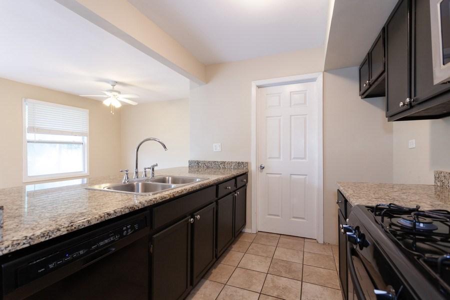 Real Estate Photography - 2930 Pine Tree Court, Aurora, IL, 60502 - Kitchen