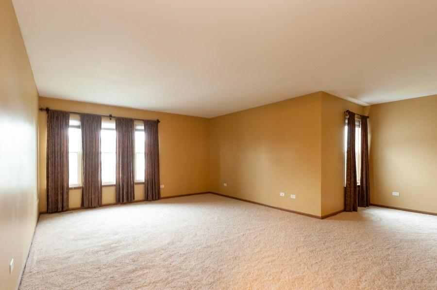 Real Estate Photography - 3912 Stonebridge Drive, Zion, IL, 60099 - Master Bedroom