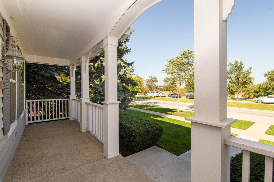 Real Estate Photography - 2315 Chestnut Avenue, Glenview, IL, 60026 -