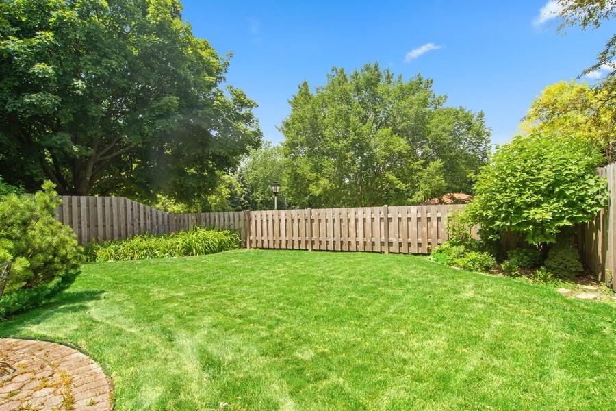 Real Estate Photography - 489 Park Barrington Drive, Barrington, IL, 60010 - View