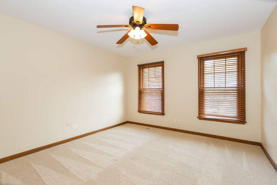 Real Estate Photography - 1305 Gaslight Drive, Algonquin, IL, 60102 - 2nd Bedroom
