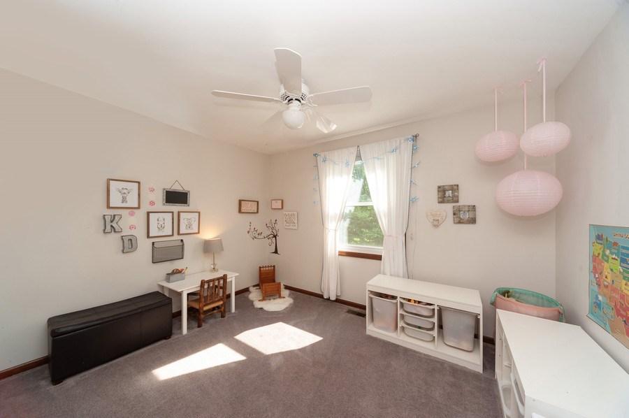 Real Estate Photography - 3027 N. Huntington Drive, Arlington Heights, IL, 60004 - 3rd Bedroom