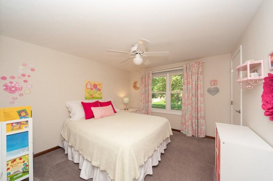 Real Estate Photography - 3027 N. Huntington Drive, Arlington Heights, IL, 60004 - 4th Bedroom