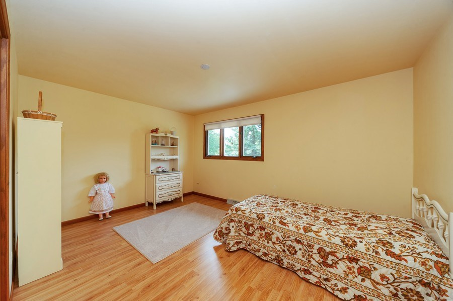 Real Estate Photography - 1212 W. Vine Street, Arlington Heights, IL, 60005 - 3rd Bedroom