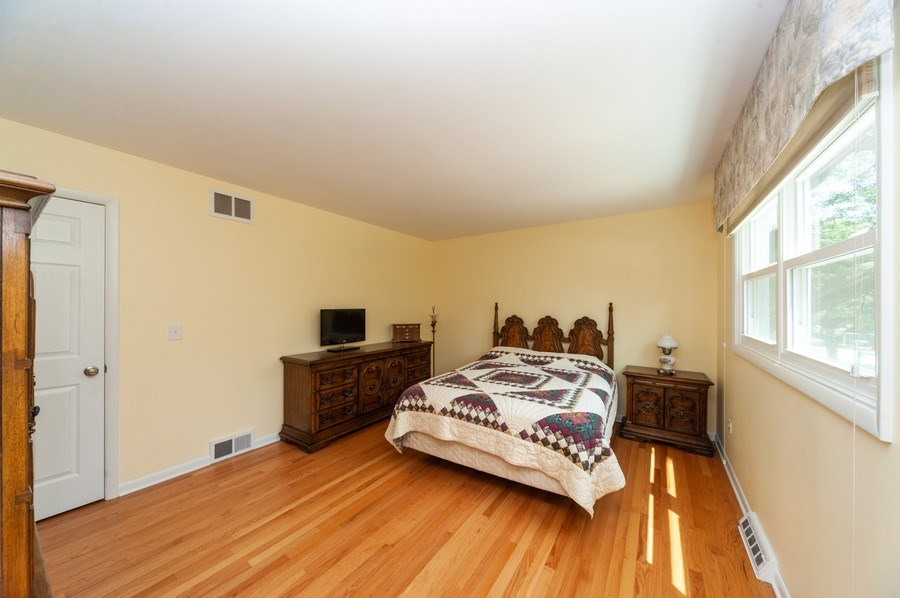 Real Estate Photography - 210 E. Maude Avenue, Arlington Heights, IL, 60004 - Master Bedroom