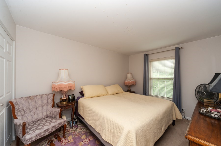 Real Estate Photography - 2748 N. Greenwood Avenue, Arlington Heights, IL, 60004 - 3rd Bedroom