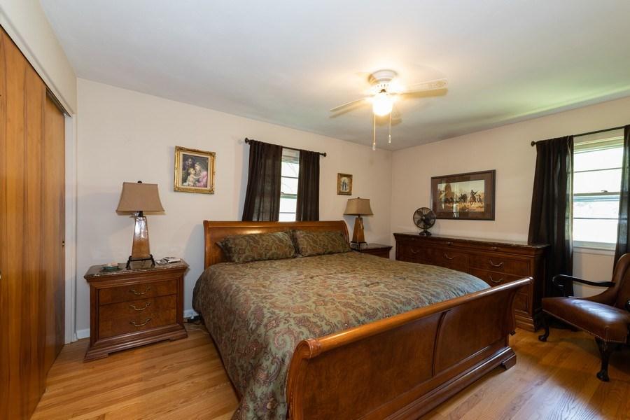 Real Estate Photography - 313 West Gartner Rd, Naperville, IL, 60540 - Master Bedroom