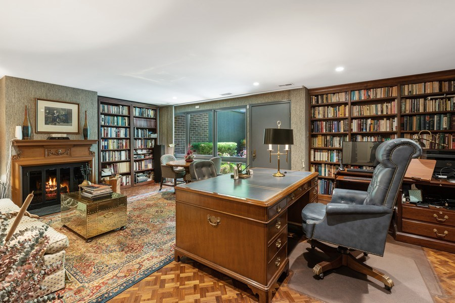 Real Estate Photography - 1307 North Sutton Pl, Chicago, IL, 60610 - Lower Level