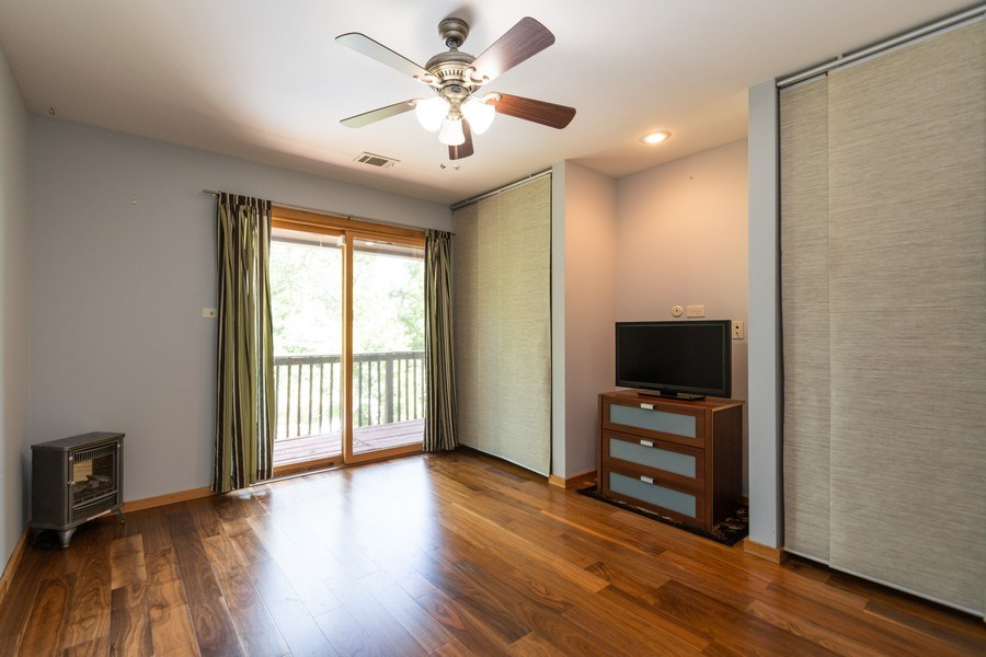 Real Estate Photography - 19641 Woodside Drive, New Lenox, IL, 60451 - 4th Bedroom