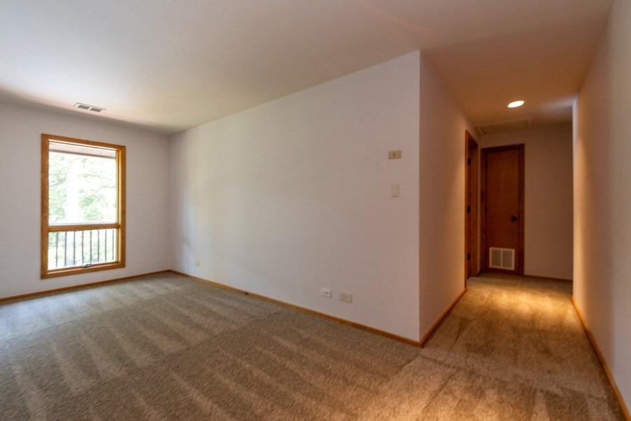Real Estate Photography - 19641 Woodside Drive, New Lenox, IL, 60451 - Loft