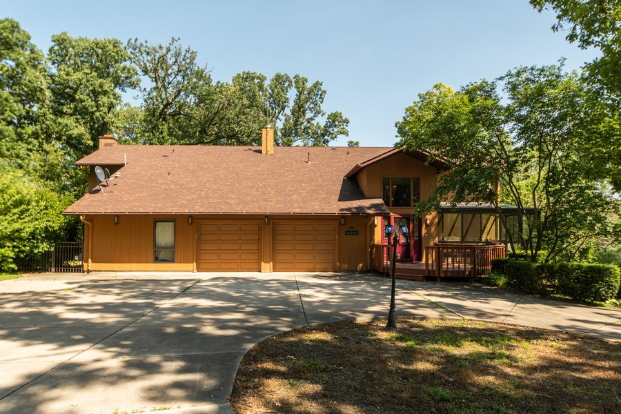 Real Estate Photography - 19641 Woodside Drive, New Lenox, IL, 60451 - Front View