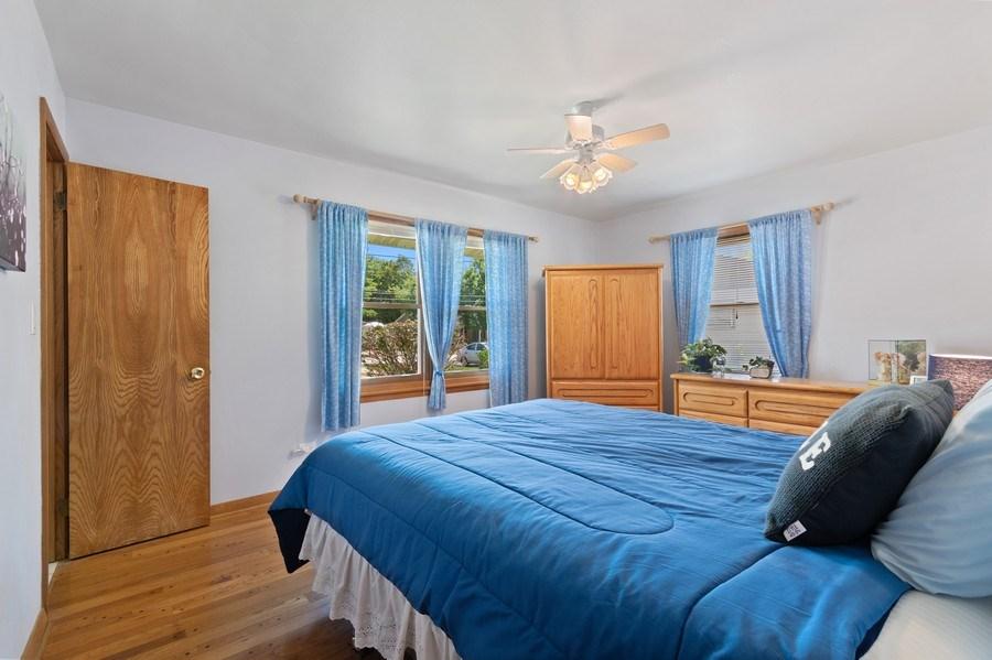 Real Estate Photography - 915 S. Jackson Street, Batavia, IL, 60510 - Master Bedroom
