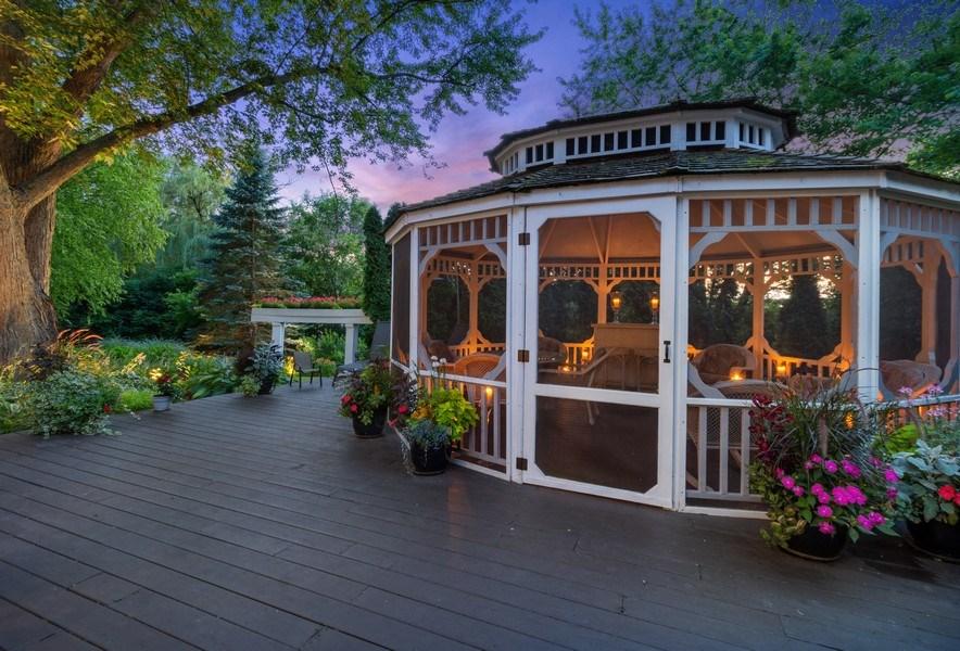 Real Estate Photography - 1141 Oak Ridge Circle, Barrington, IL, 60010 - Location 3