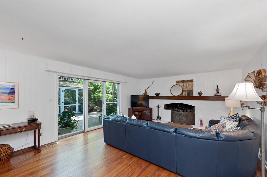 Real Estate Photography - 1141 Oak Ridge Circle, Barrington, IL, 60010 - Family Room