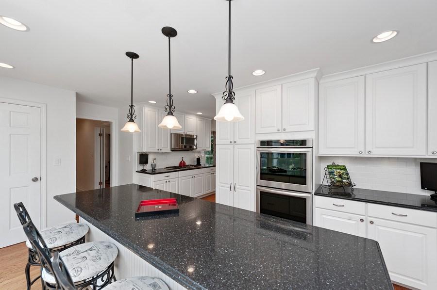 Real Estate Photography - 1141 Oak Ridge Circle, Barrington, IL, 60010 - Dining Area 2