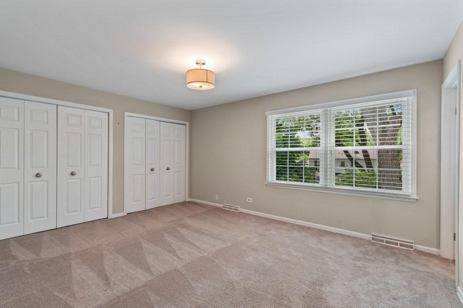 Real Estate Photography - 508 E. 12th Avenue, Naperville, IL, 60563 - Master Bedroom